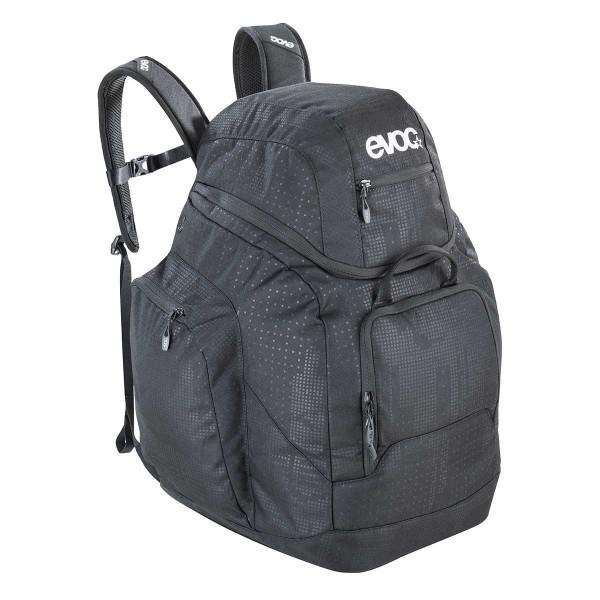 EVOC Boot Helmet Backpack 60L black 20/21