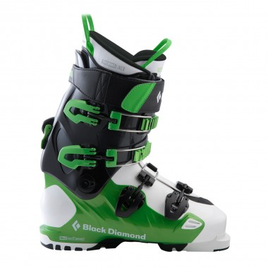 Black Diamond Factor MX 130 mean green 14/15
