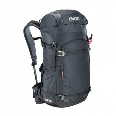 EVOC Patrol Element 32L+ black 16/17