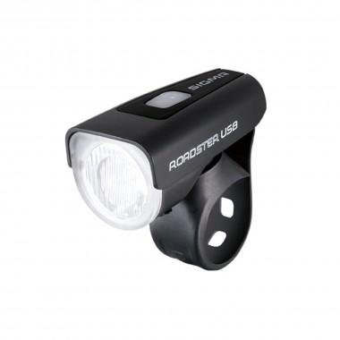 Sigma Sport Roadster USB Frontlicht