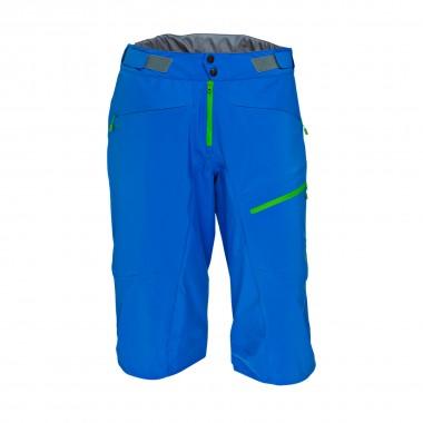 Norrona fjora dri3 Shorts electric blue 2016