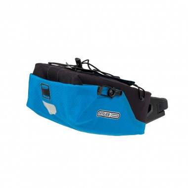 Ortlieb Seatpost-Bag M ozeanblau/black
