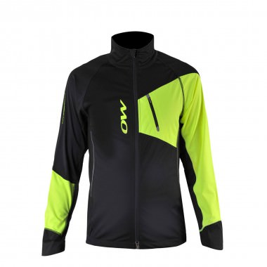 One Way Olora Softshell Jacket black 14/15