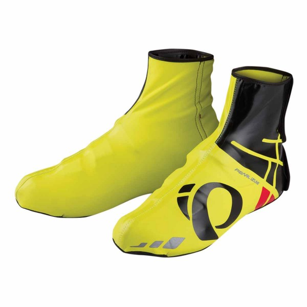 Pearl Izumi Pro Barrier WXB Shoe Cover sreaming yellow 15/16