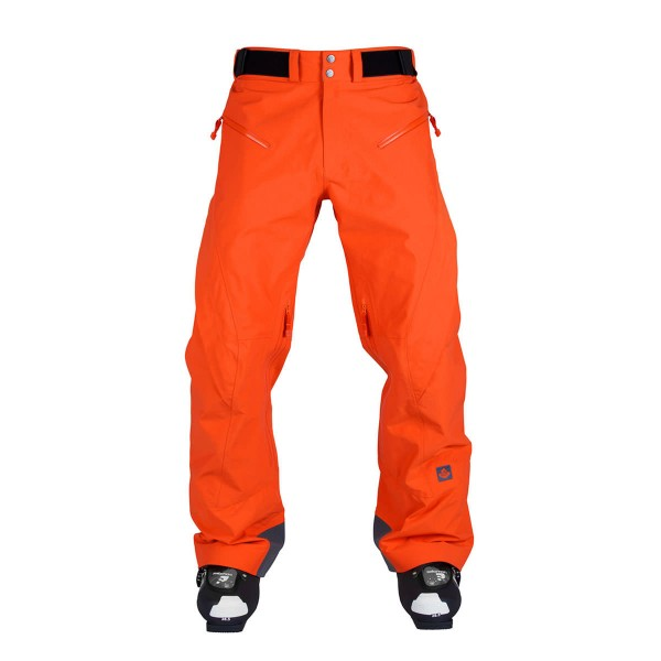 Sweet Protection Crusader Pants catchup red 13/14