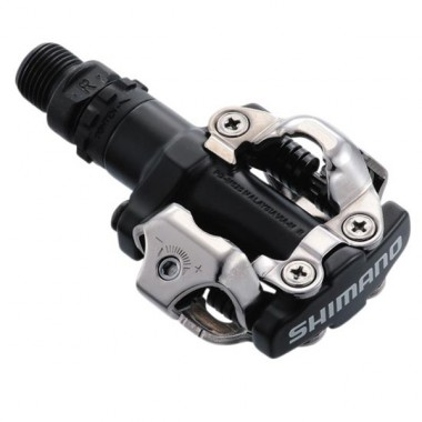 Shimano PD-M520 SPD Pedale [black]