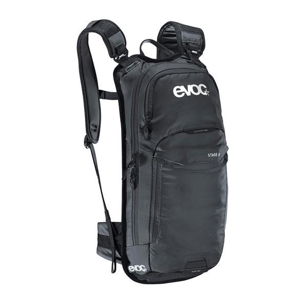 EVOC Stage 6L black 2016