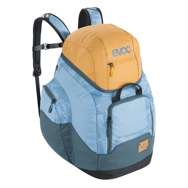 EVOC Boot Helmet Backpack 60L multicolor 20/21