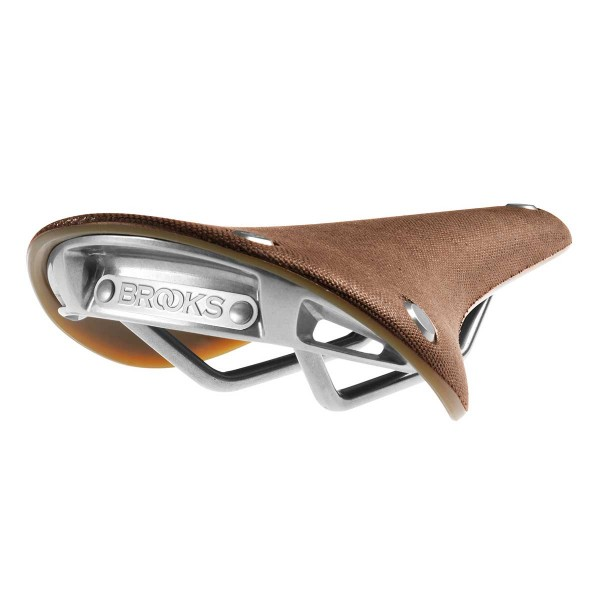 Brooks Cambium C15 rust
