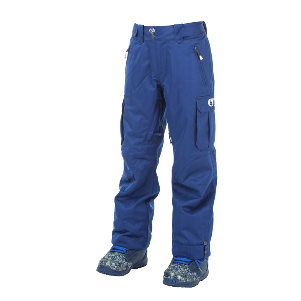 Picture Other Pant kids dark blue 16/17