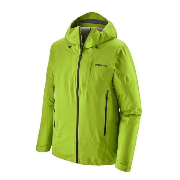 Patagonia Ascensionist Jacket peppergrass green 19/20