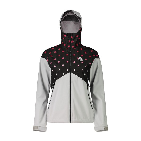 Maloja ChantatschM. Softshell Jacket wms moon multi 19/20
