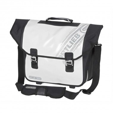Ortlieb Downtown QL3.1 Black'n White white/black