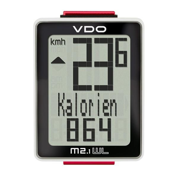Vdo Computer VDO M2.1 WL 2018