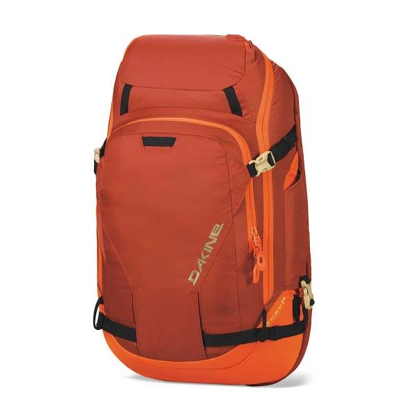 Da Kine ABS Vario Cover Heli Pro DLX 24L inferno 15/16