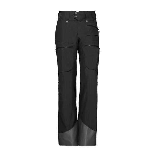 Norrona lofoten Gore-Tex Ins Pants wms caviar 19/20