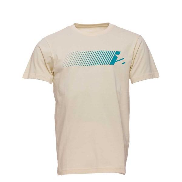 Zimtstern TSM_Zlant T-Shirt offwhite 2018