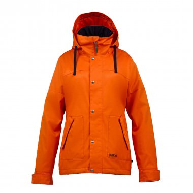 Burton WB Ginger Jacket wms clockwork 13/14