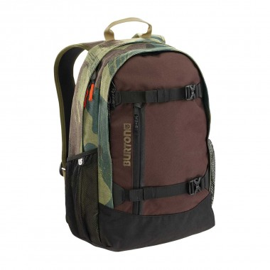 Burton Day Hiker 25L denison camo 15/16