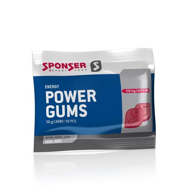 Sponser Power Gums 75g