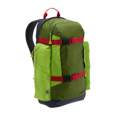 Burton Day Hiker Pack 25L Avocado Ripstop 14/15