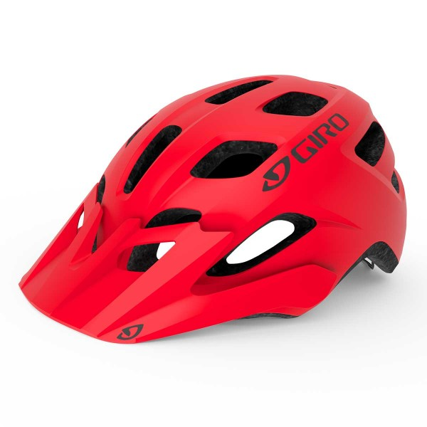 Giro Tremor Mips Youth matte bright red 2021