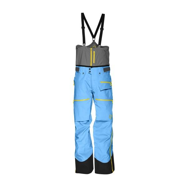 Norrona lofoten Gore-Tex Pro Pants new ink 15/16