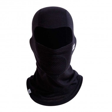 Mons Royale Olympus Tech Balaclava black 16/17