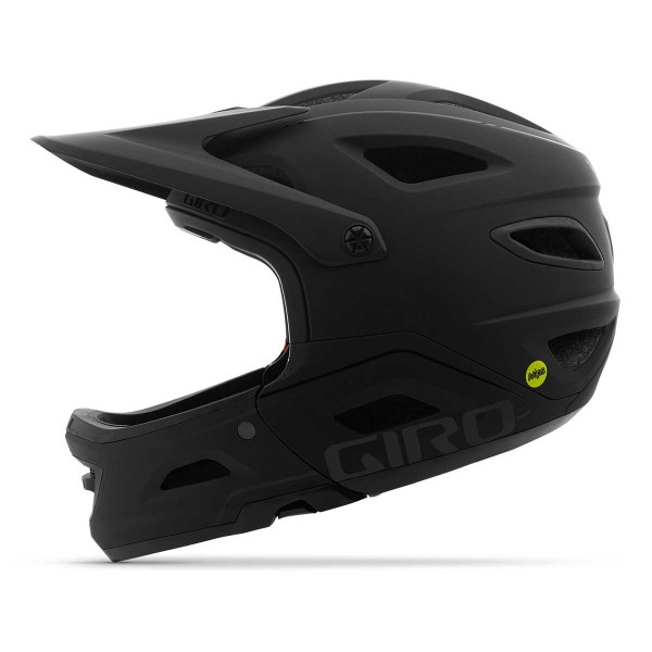 Giro Switchblade Mips mat gloss black 2020
