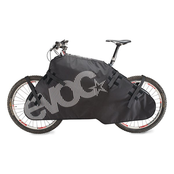 EVOC Padded Bike Rug black 2018