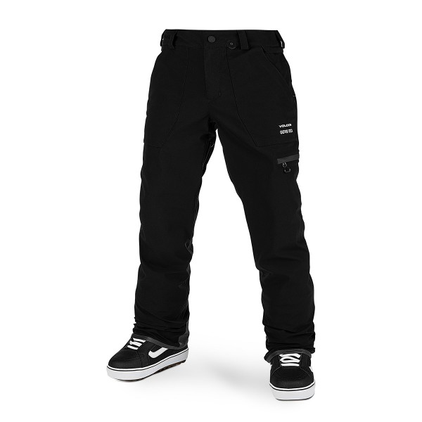 Volcom Stretch Gore-Tex Pant black 21/22