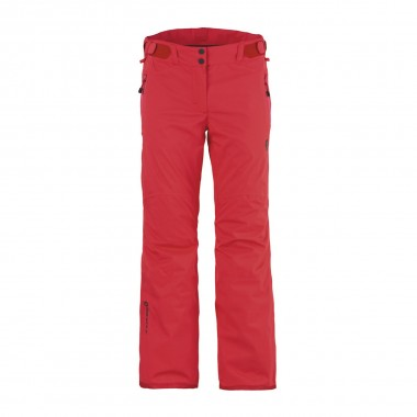 Scott Ultimate Dryo Pant wms hibiscus red 15/16