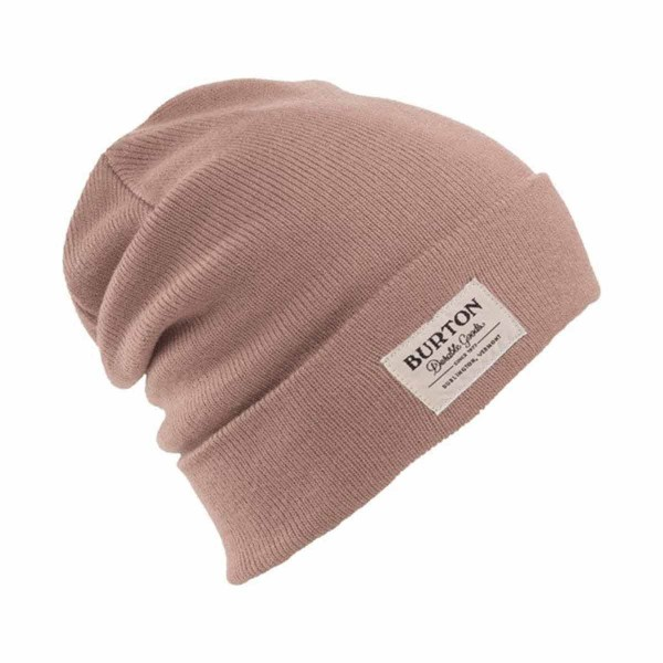 Burton Kactusbunch Tall Beanie ash rose 18/19