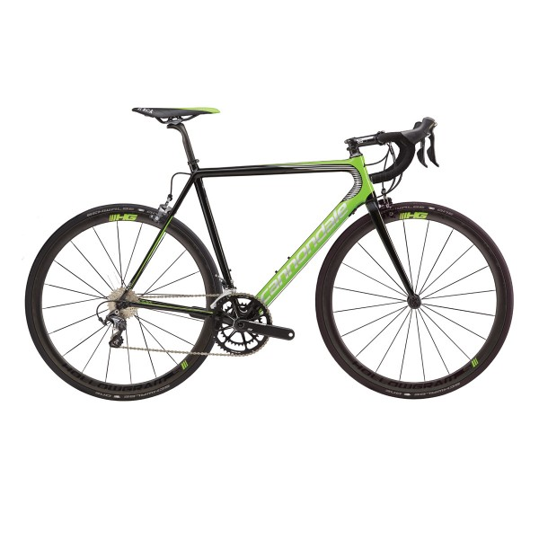 Cannondale SuperSix Evo Hi-Mod Ultegra rep 2017
