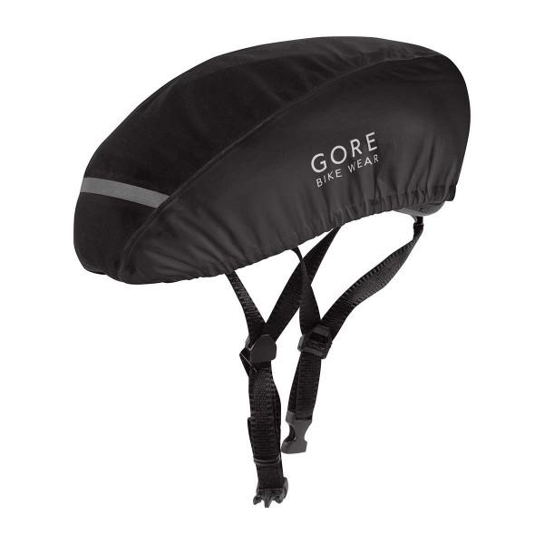 Gore C3 Gore Tex Helmüberzug black 2021 Fahrradbekleidung