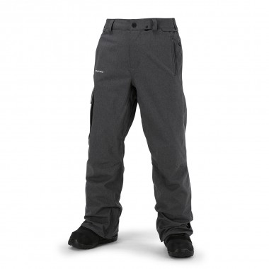 Volcom Ventral Pant charcoal 15/16