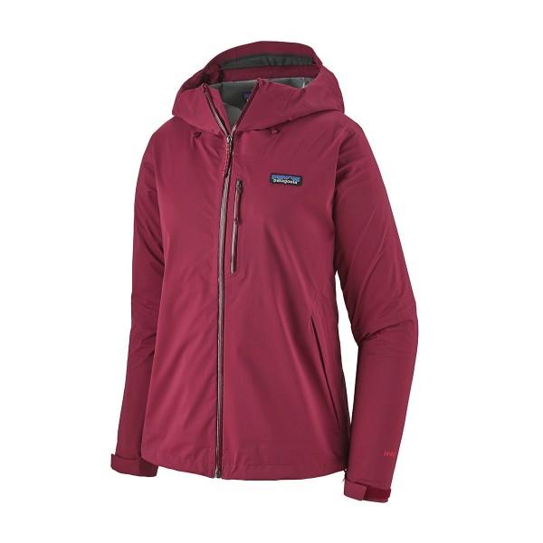 Patagonia Rainshadow Jacket wms roamer red 2020
