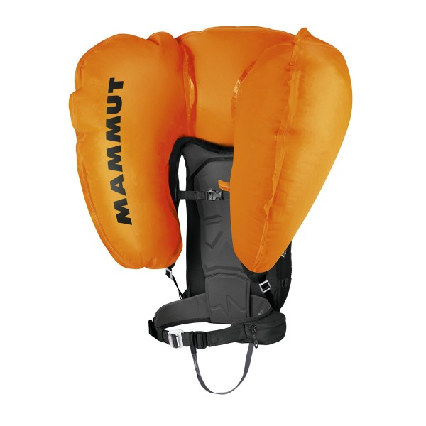 Mammut Ride Protection Airbag 3.0 black 16/17
