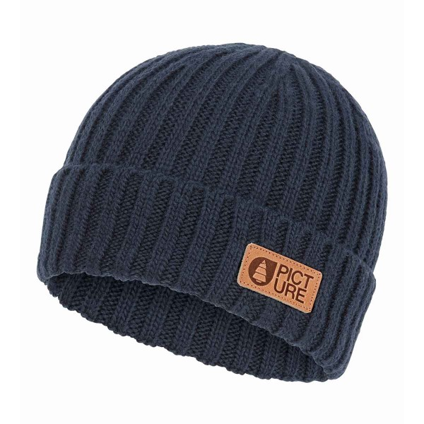 Picture Ship Beanie black 20/21