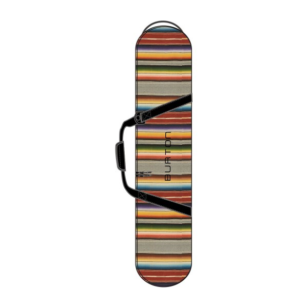 Burton Space Sack bright sinola stripe 17/18