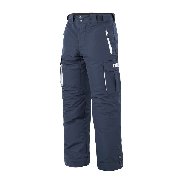 Picture August Pant kids dark blue 19/20