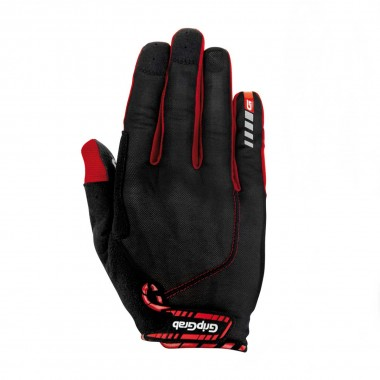 GripGrab SuperGel XC Glove black 2016