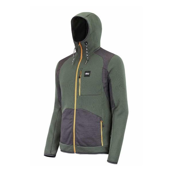 Picture Okahido Jacket lichen green 20/21