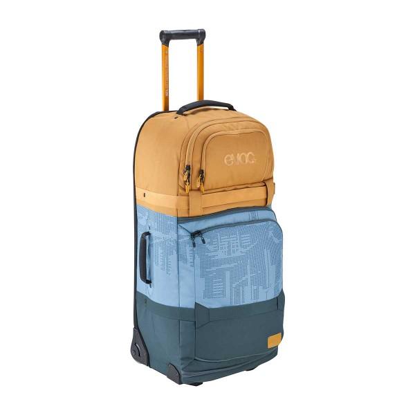 EVOC World Traveller 125L multicolor 18/19