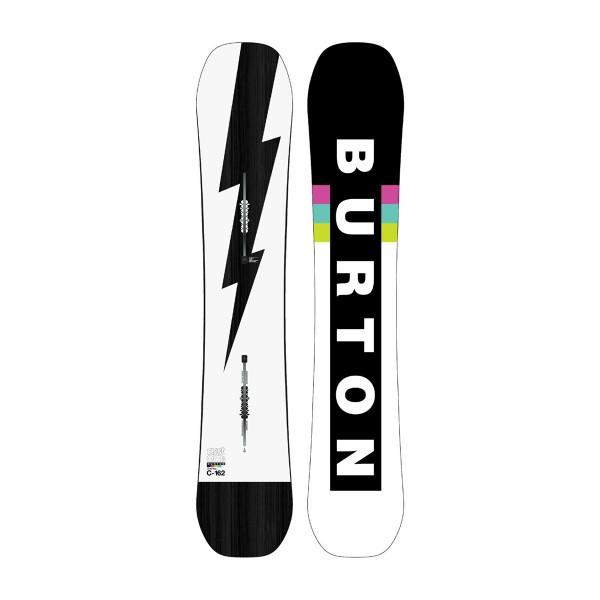 Burton Custom Wide 20/21