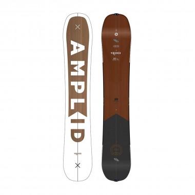 Amplid Creamer Split 16/17