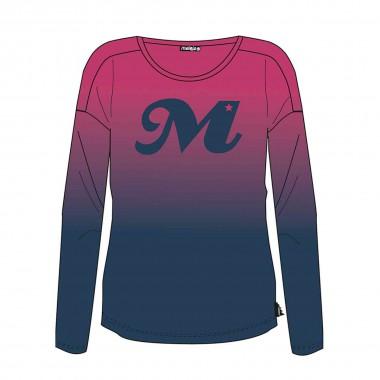 Maloja AmaliaM. LS Shirt wms deep ocean 14/15