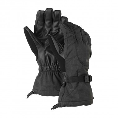 Burton Approach Glove wms true black 16/17