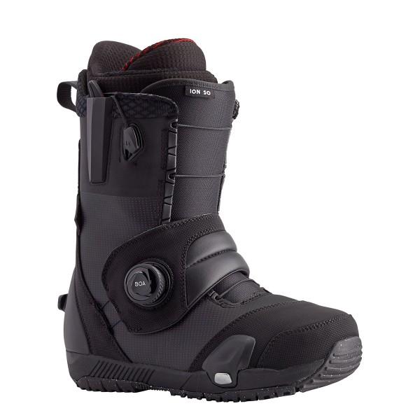 Burton Ion Step On Boot black 21/22