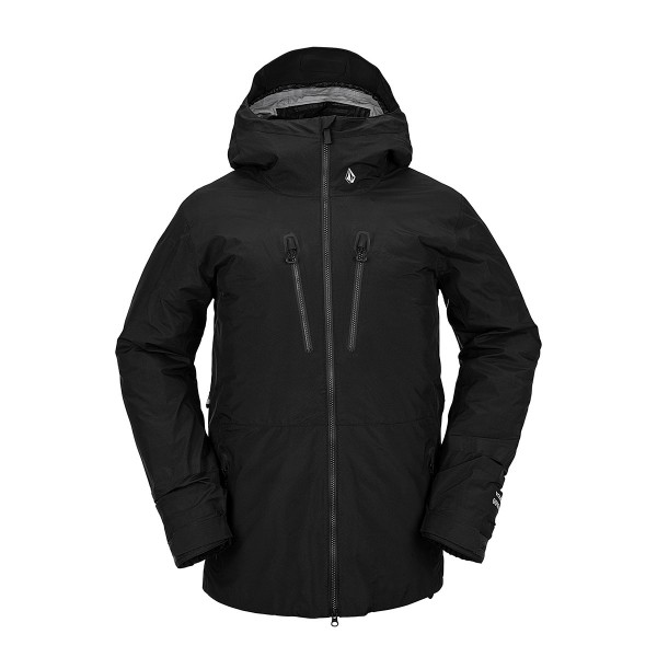 Volcom TDS Inf Gore-Tex Jacket black 21/22